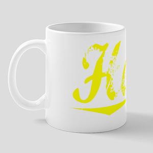 Engelhardt, Yellow Mug
