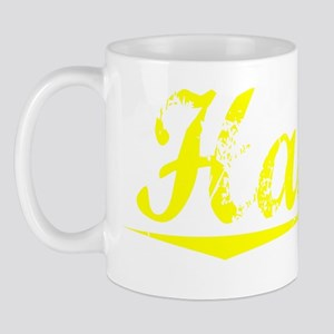 Hassel, Yellow Mug