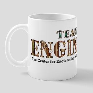 Enginerds rectangle Mug