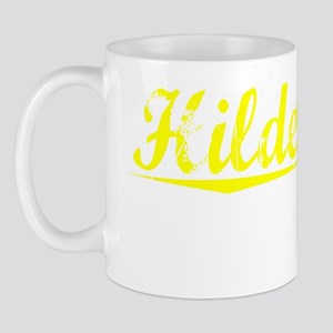 Hildebrandt, Yellow Mug
