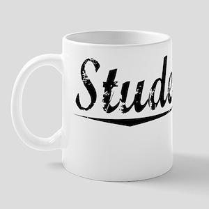 Studebaker, Vintage Mug