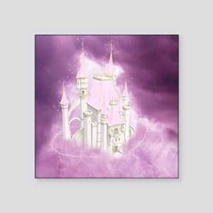 """pfc_shower_curtain Square Sticker 3"""" x 3"""""""