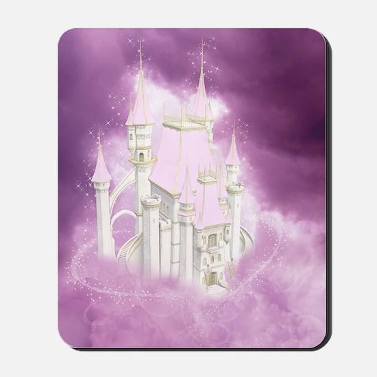 pfc_shower_curtain Mousepad