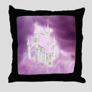 pfc_shower_curtain Throw Pillow