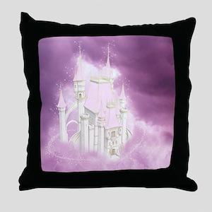 pfc_16_pillow_hell Throw Pillow