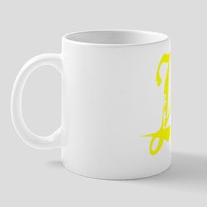 Jang, Yellow Mug