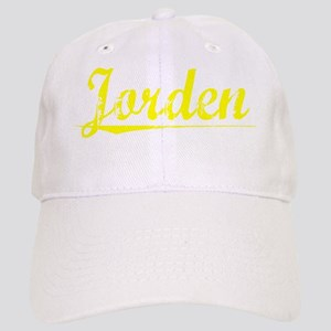 Jorden, Yellow Cap