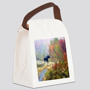 16X20 print Canvas Lunch Bag