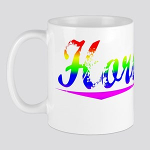 Horowitz, Rainbow, Mug