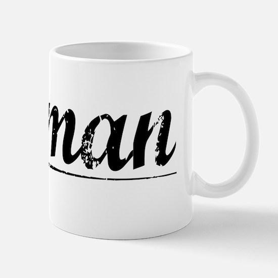 Truman, Vintage Mug