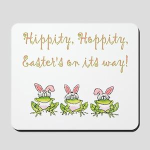 Hippity Frog Mousepad