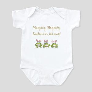 Hippity Frog Infant Bodysuit