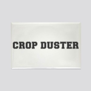 CROP DUSTER - FARTS IN BUS,PLANE,TRAIN AIS Magnets