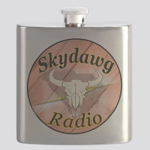 The Official Logo Flask