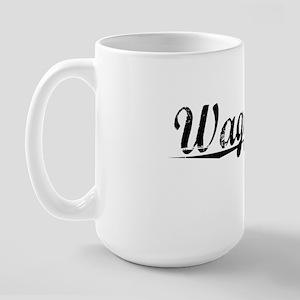 Waggoner, Vintage Large Mug