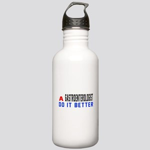 Gastroenterologist Do Stainless Water Bottle 1.0L