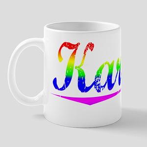 Karcher, Rainbow, Mug