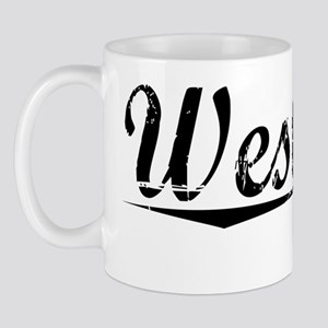 Westover, Vintage Mug