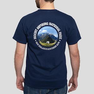 Mount Aspiring Np T-Shirt