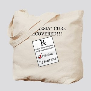Romnesia Prescription Light Tote Bag