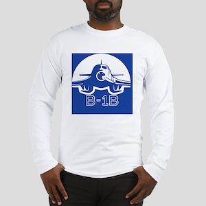 B-1B Lancer Long Sleeve T-Shirt