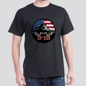 B-1B Bone Dark T-Shirt
