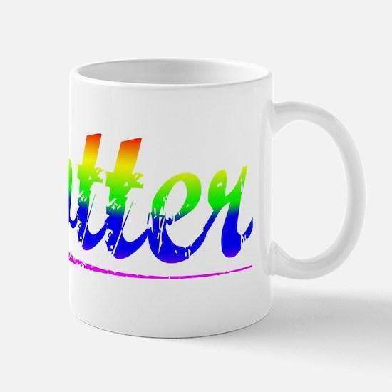 Kotter, Rainbow, Mug