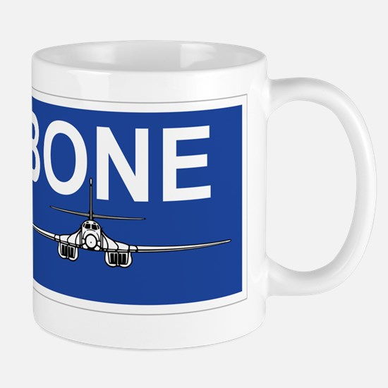 B-1B Bone Mug