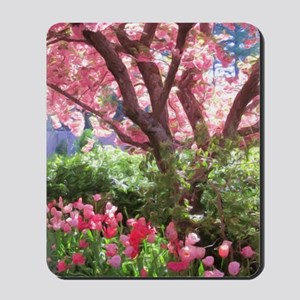 Cherry Tree 2 Mousepad