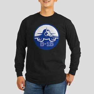 B-1B Lancer Long Sleeve Dark T-Shirt
