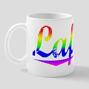 Lafleur, Rainbow, Mug