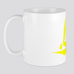 Lien, Yellow Mug