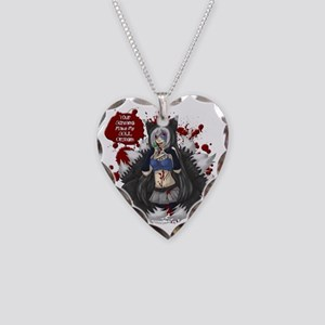 Kayou Adult Necklace Heart Charm