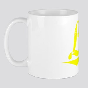 Luce, Yellow Mug