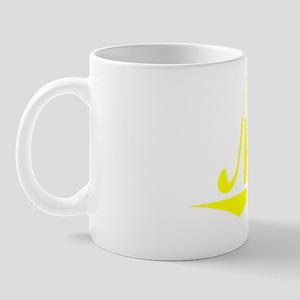 Mai, Yellow Mug