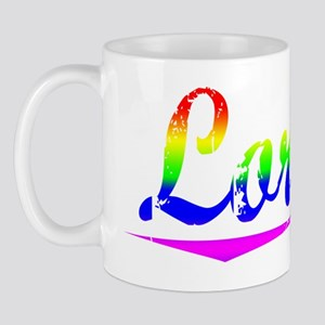 Lorenz, Rainbow, Mug