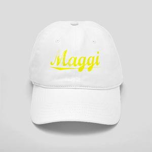 Maggi, Yellow Cap