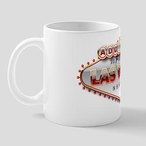 Vegas Addicted Mug