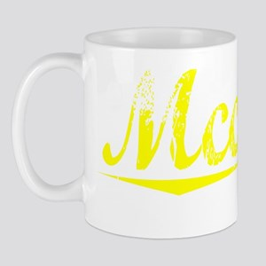 Mcclure, Yellow Mug