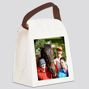 AAT Canvas Lunch Bag