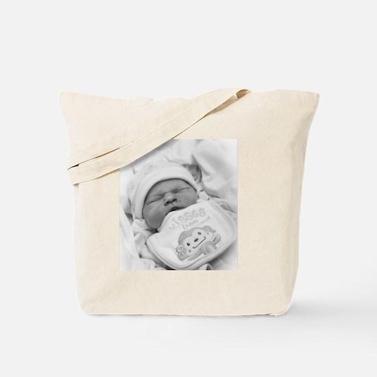 Remembering Mollianna Mae Tote Bag