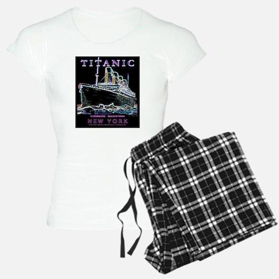 R-TG9-Clipboard Pajamas