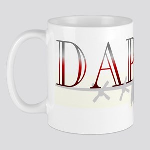 Dapper Aerodrome Crimson Mug