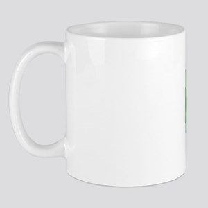 Christopher Graffiti Letters Name Desig Mug