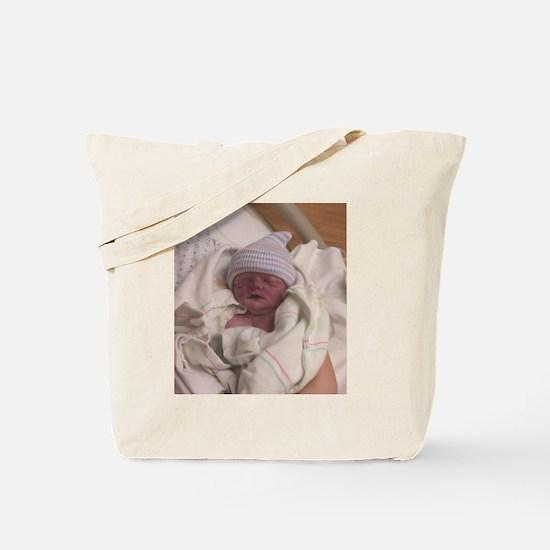Matthew Pierce Boothe Tote Bag