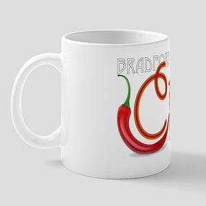 Chili Cook Off Logo Mug