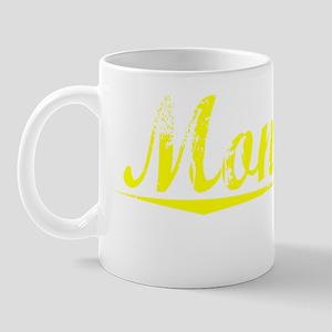 Montoya, Yellow Mug