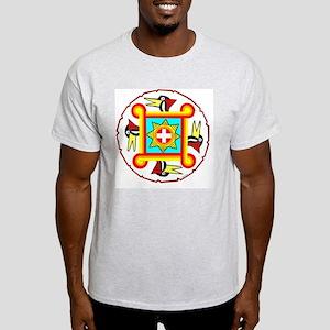 SOUTHEAST INDIAN DESIGN Light T-Shirt