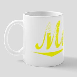 Moyer, Yellow Mug