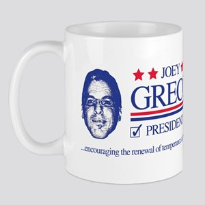 Greco Mug